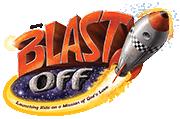 Blast Off VBS