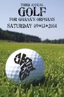 Golf for Ghana's Orphans