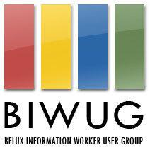 BIWUG - Your Caring SharePoint Community logo