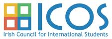 Irish Council for International Students (ICOS) logo