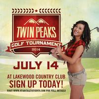 1st Annual Twin Peaks Golf Tournament - Denver