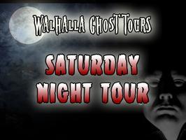Saturday Night 12th July - Walhalla Ghost Tour