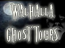 Walhalla Ghost Tour logo