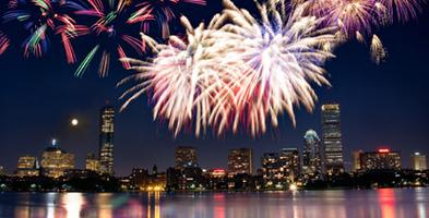 The Fourth of July Mixer: Red, White and You