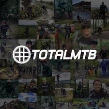 #TotalMTB logo