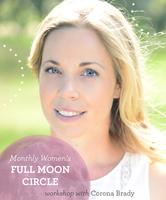 August Full Moon Women's Circle