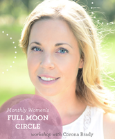 September Full Moon Women's Circle
