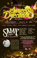 """Sweet Dreams 3"" World of Wonder feat Davincii Ghost..."