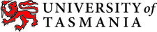 University of Tasmania, College of Arts, Law and Education logo