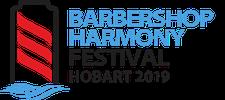 Barbershop Harmony Festival logo