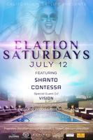 Elation Saturday Pool Parties w/ Shanto & Contessa