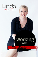 Working with the Media Workshop with Linda Reed-Enever...