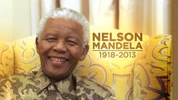 Nelson Mandela Day Concert - Nelson Mandela Remembered
