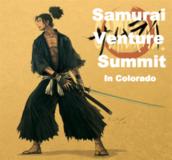 Samurai Venture Summit in Colorado vol.1