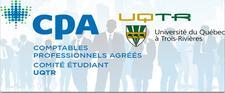 Comité étudiant CPA de l'UQTR  logo