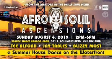 AFRO SOUL Ascensions - House Party on the Waterfront  ...
