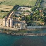 Visita del Castello di Santa Severa