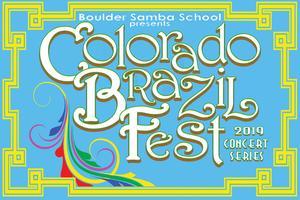 Colorado Brazil Fest: Outdoor BBQ and Samba Jam