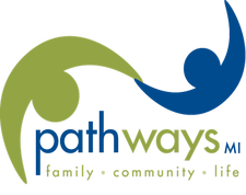 Pathways, a Program of Arbor Circle logo