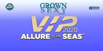 Calendario 2020 Vip.2020 Grown Sexy Cruise Vip