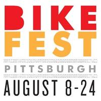 BikePGH's  BikeFest kick-off party