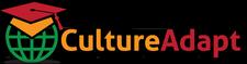 Culture Adapt logo