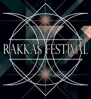 THE RAKKAS FESTIVAL : THE MEN OF TRIBAL FUSION BELLY...