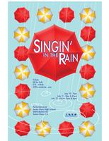 "Starting Arts Theatre Camp presents ""Singin' in the..."