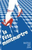 La Fête Montmartre