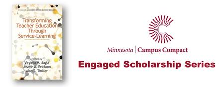 Engaged Scholarship Series: Transforming Teacher...