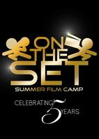 On The Set Summer Film Camp's 2012 Premiere and Awards...