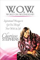W.O.W. Book Signing with Author, Cherisse Stephens