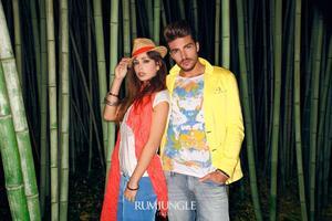New York Fashion Week Italian Collections