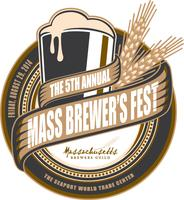 The Fifth Annual Mass Brewers Fest