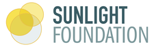 Sunlight Foundation and Center for Collaborative Journalism  logo