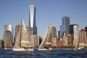 City Sail Regatta