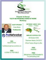 The Stewart Foundation Presents Youth Networking Power ...
