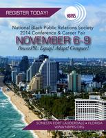 National Black Public Relations Society 2014...