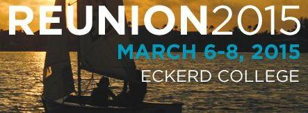Eckerd College Reunion 2015