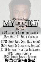My Life Story (Tour)