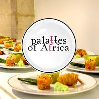 Palattes of Africa 3