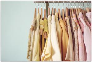 Urban Betty's 7th Annual Clothing Swap