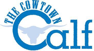 The 2014 Cowtown C.A.L.F. Run