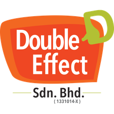 Double Effect Sdn Bhd logo