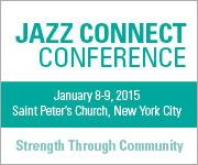Jazz Connect Conference 2015