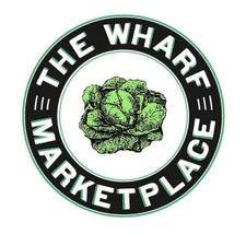 The Wharf Marketplace logo