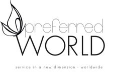 Preferred World GmbH logo