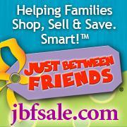 JBF Loveland HUGE Kids' Sale!