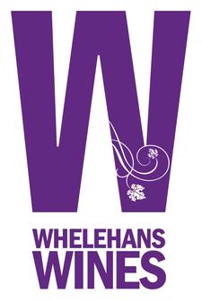 Whelehans Wines  logo