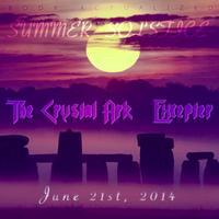 SUMMER SOLSTICE feat. The Crystal Ark + Excepter